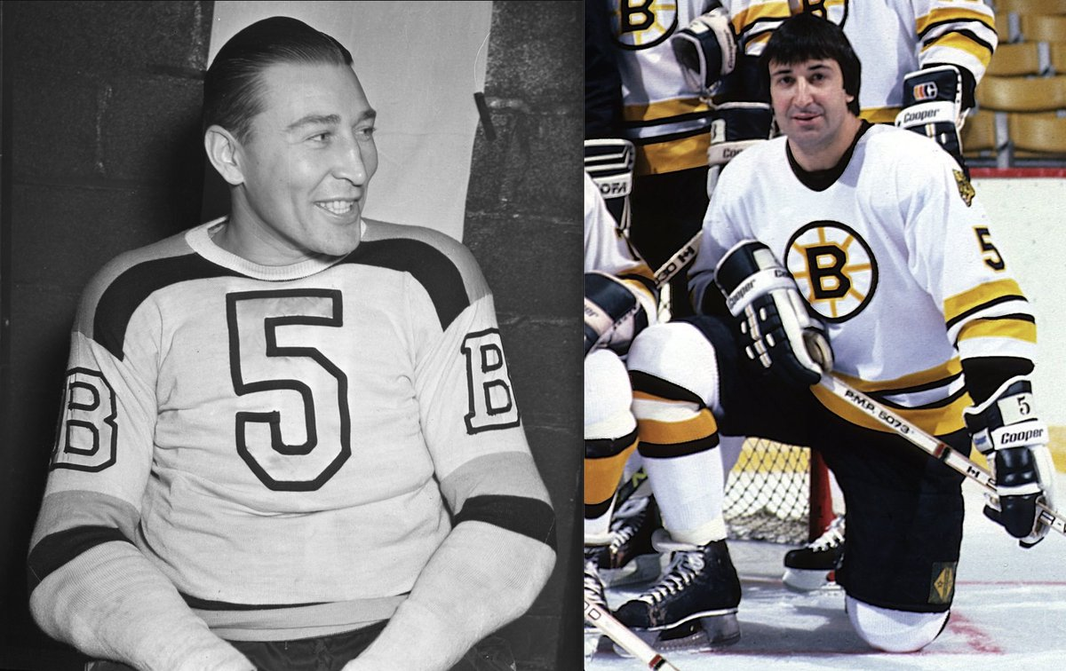 The Story of Boston Bruin Lionel Hitchman Hitch Hockeys Unsung Hero