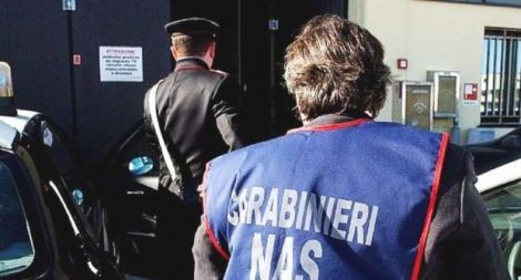 "Illegalità al ""Tondicello"" della Paja, blitz interforze scopre macelleria abusiva - https://t.co/d8zXCoFQC7 #blogsicilianotizie"