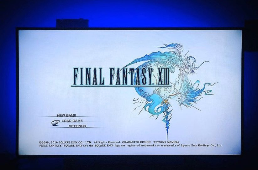 I never understood why this game got shit on for being linear when Final Fantasy X was structured the exact same way. FFX you can't fully go wherever you want until the end! I wanna give the XIII Trilogy another try soon. I don't think it deserves the hate it receives.