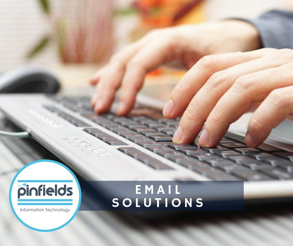 We can find the right email solution for your business, click here for more information > https://bit.ly/2EtCNCa #EmailSolutions #Email #Business #Technology #Stourport #Worcestershirepic.twitter.com/yzhqOBYyVs