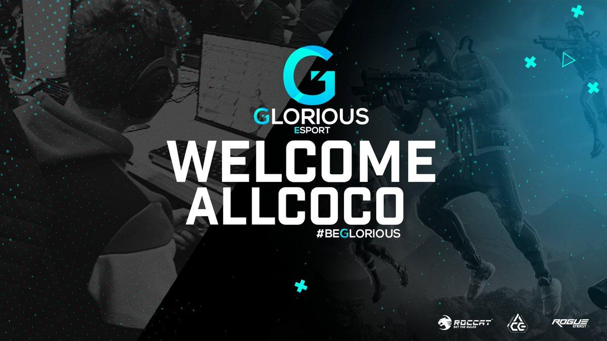 GloriousEsport photo