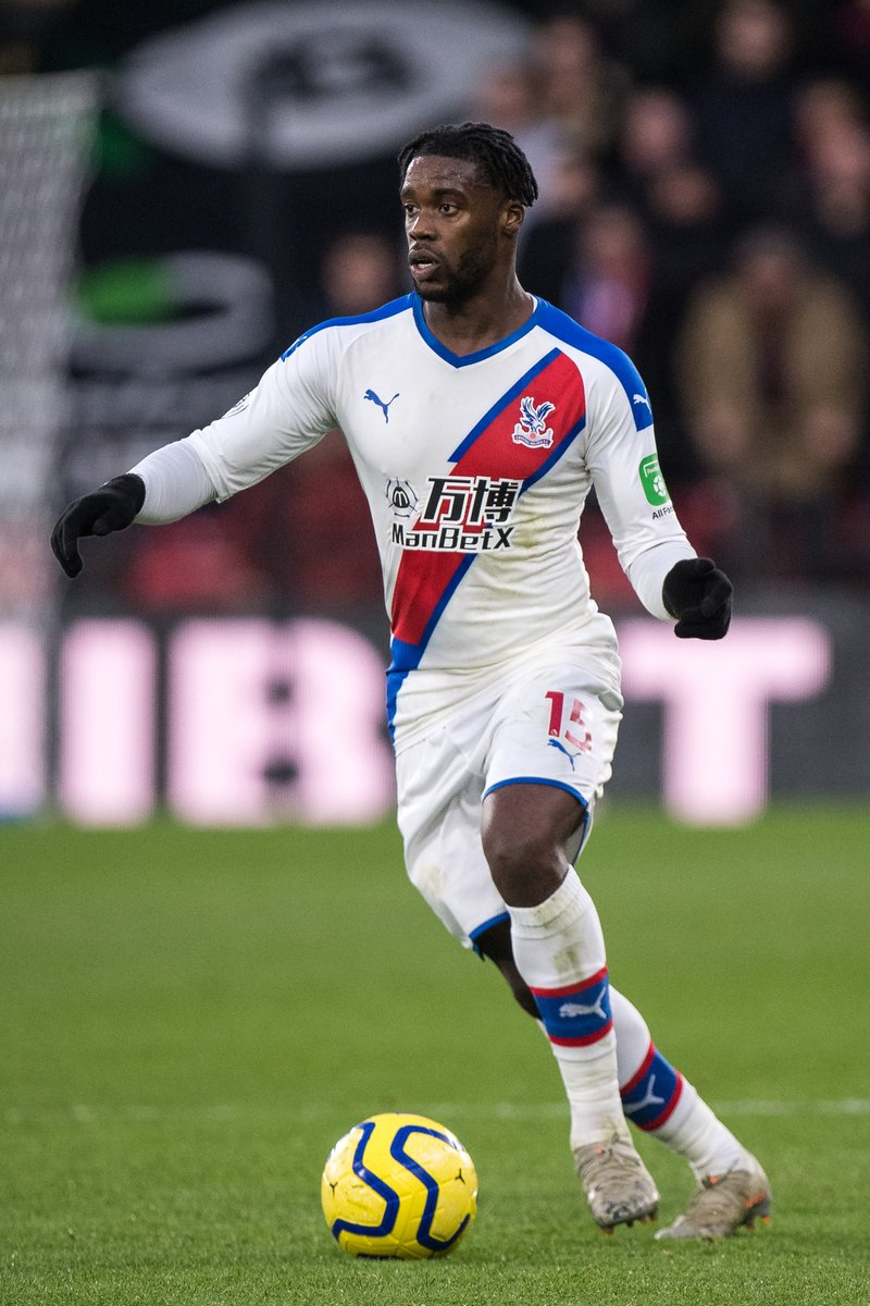 "🗣 Roy: ""Jeff Schlupp will definitely be ruled out through injury, alongside Joel Ward. There might be more names added to that list unfortunately but I'm not willing to divulge that currently.""#CPFC 