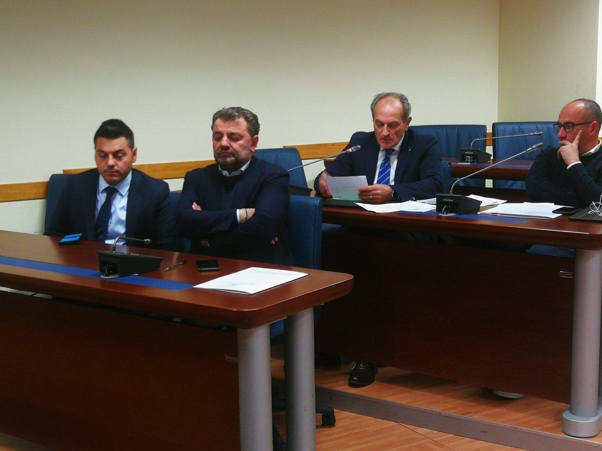 In quarta Commissione si è discusso della legge s...