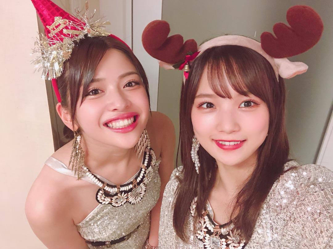 【Blog更新】 明日だぁあああ 稲場愛香: こんばんは!昨日は横浜赤レンガ倉庫1号館 3Fホールにて「エアトリ presents 毎日がクリスマス…  #juicejuice
