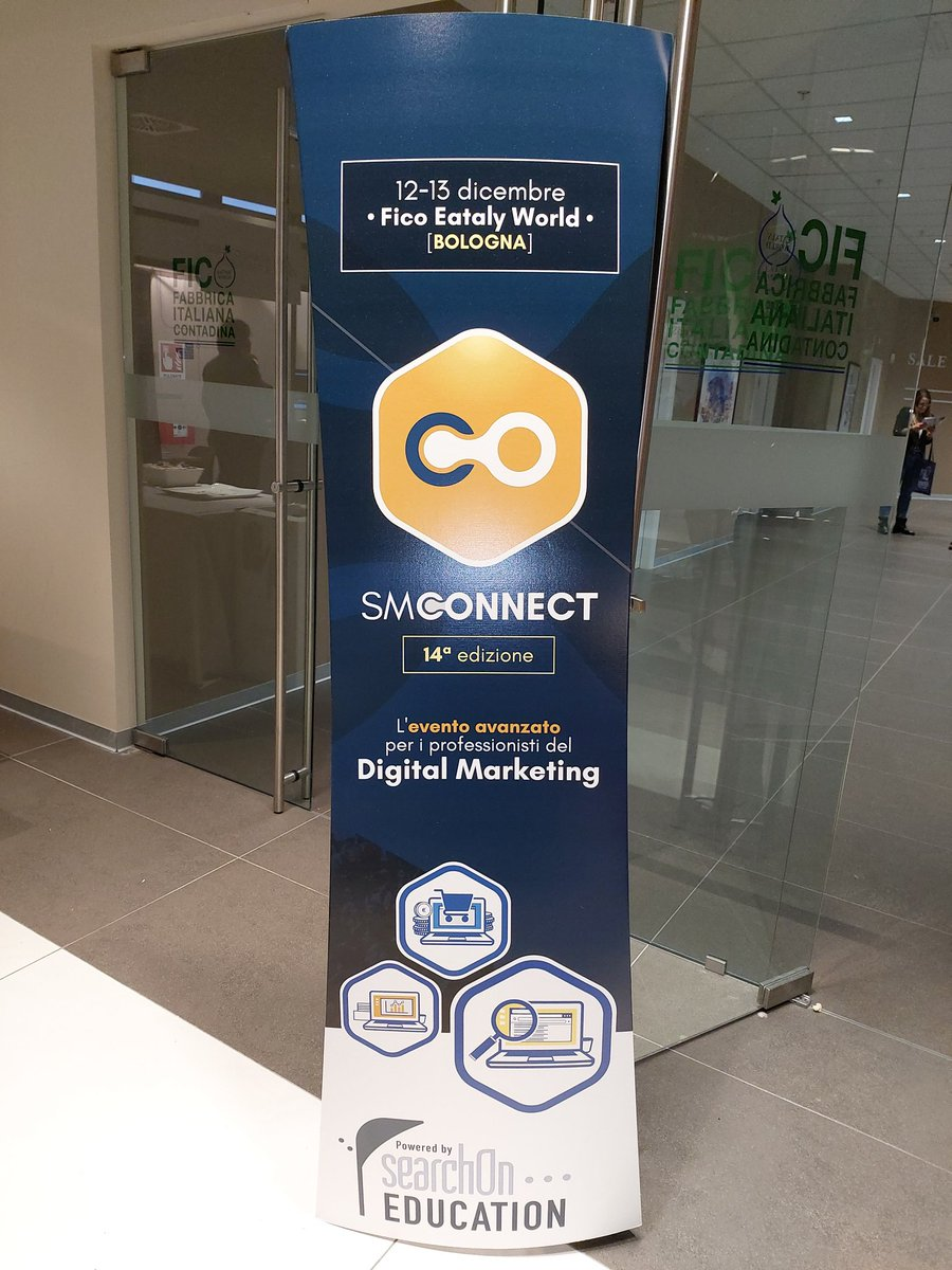 #SMConnect