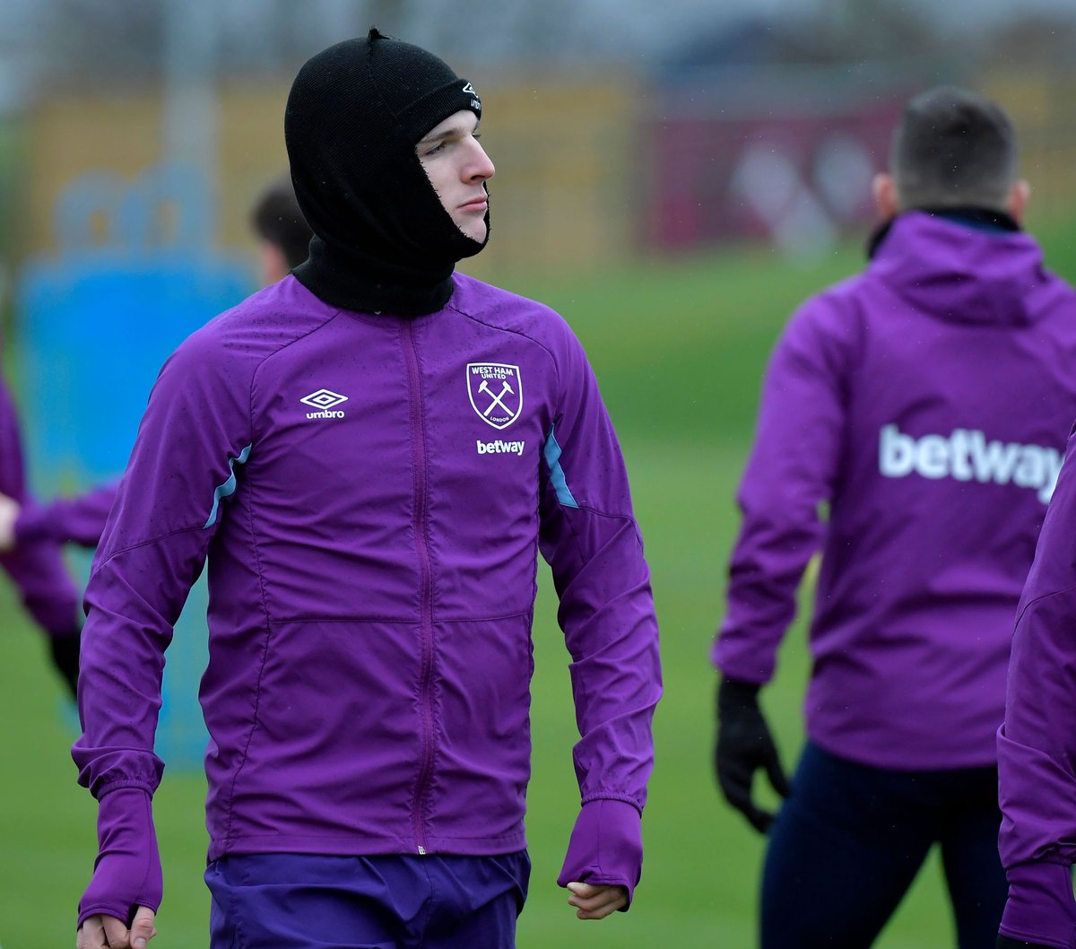 Declan Rice #WHUFC <br>http://pic.twitter.com/s1L7yNZGZ7