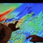 Image for the Tweet beginning: La mappa della precarietà, per
