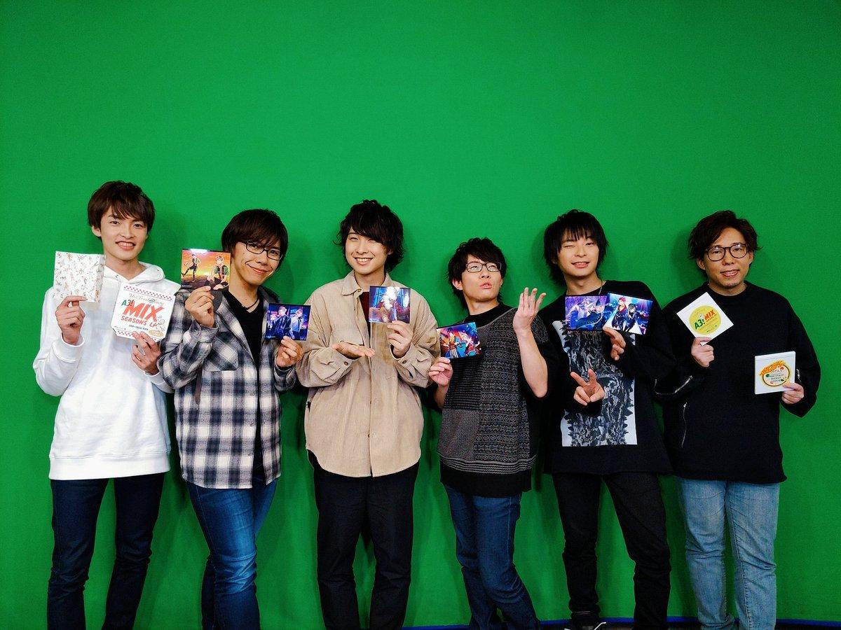 @mankai_company's photo on 日野さん