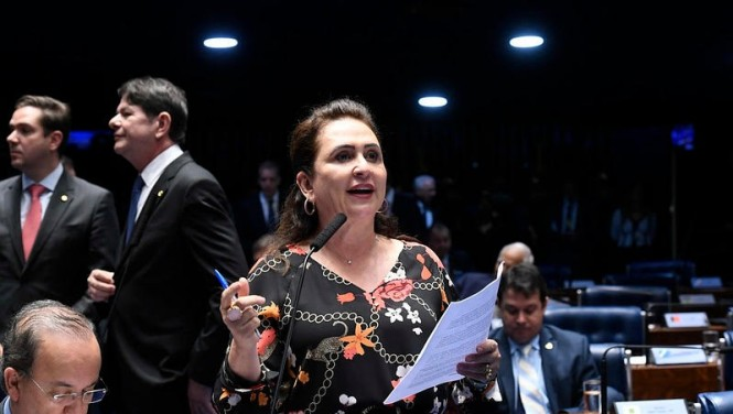 Aprovado projeto de Kátia Abreu que cria a Frente de Apoio ao Mercado de Varejo e e-Commerce https://t.co/qYFid7eHFA https://t.co/8WKqrbKcmm