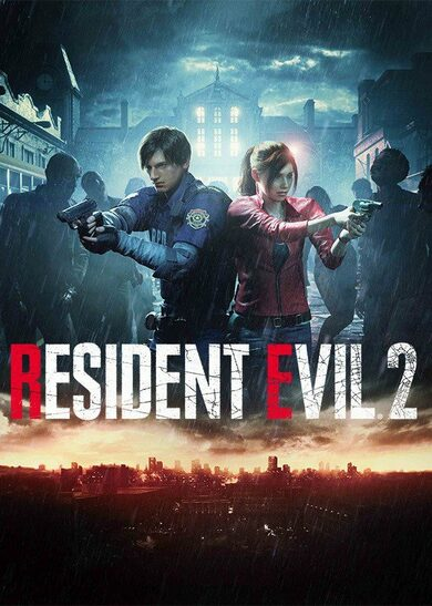 Congrats to whatever game that wins #GameAwards2019 For me:#GOTY is #ResidentEvil2Remake #GOTD is #DayZ
