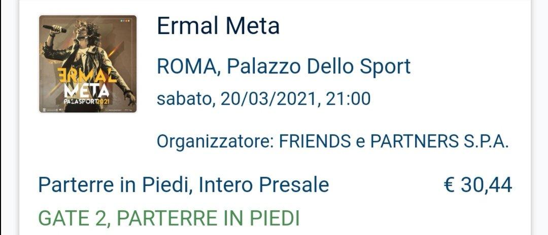 #ErmalMetaPalasport2021