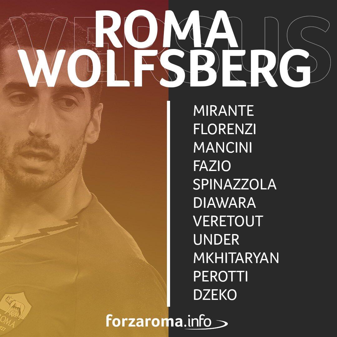 #RomaWAC