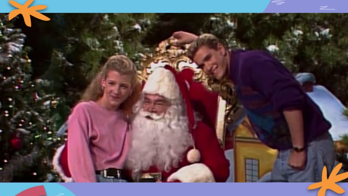 Remember the 'Saved by the Bell' when Zack Morris gave himself a homeless girl for Christmas? Zack Morris is trash.  https://www.funnyordie.com/2017/12/7/17721038/the-time-zack-morris-gave-himself-a-homeless-girl-for-christmas…