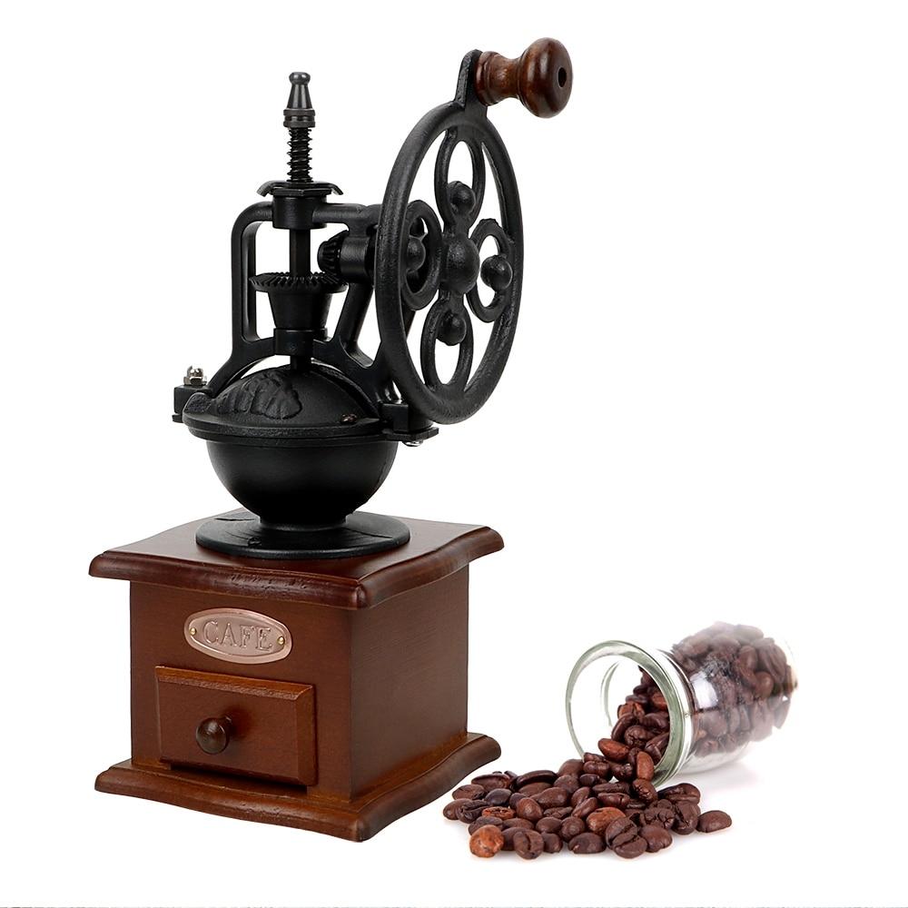 #goodmorning #instagood Unique Retro Style Manual Mill <br>http://pic.twitter.com/NtUvKBOIGL