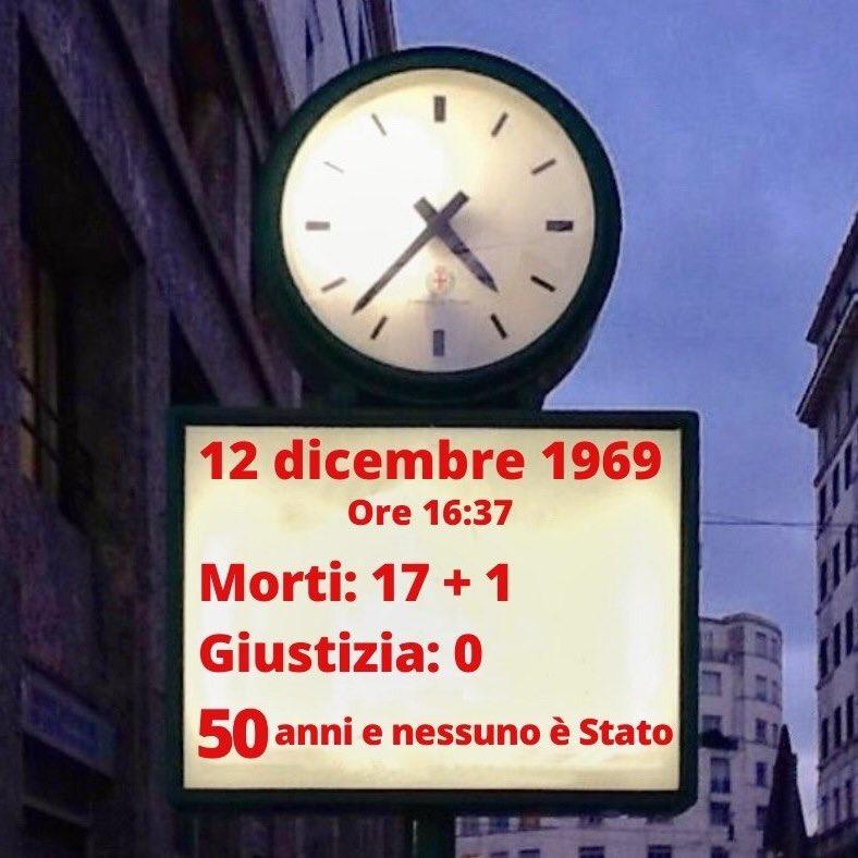 #Milanonondimentica