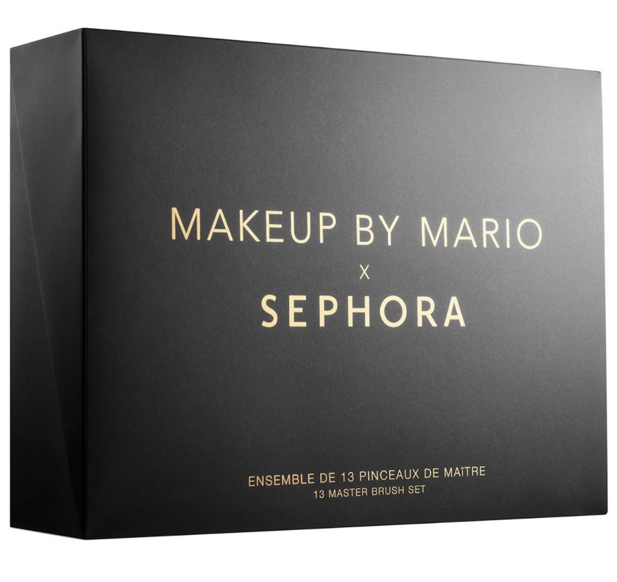 MAKEUP BY MARIO x SEPHORA - Master Brush Set by Sephora Collection #11