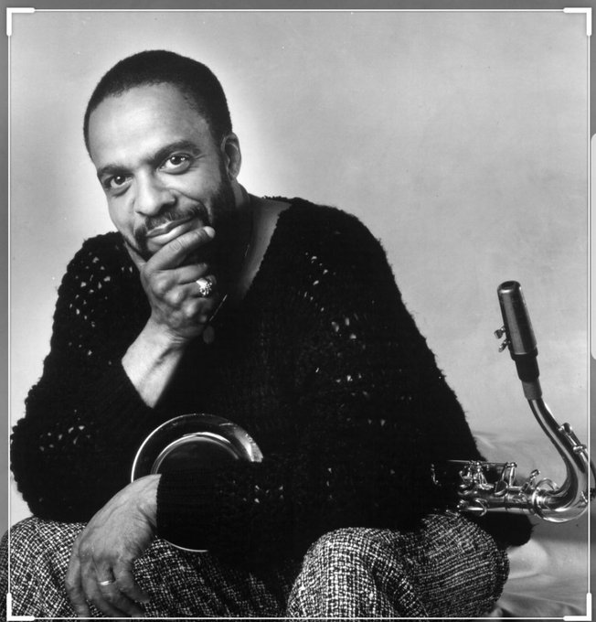 Grover Washington Jr S Birthday Celebration Happybday To