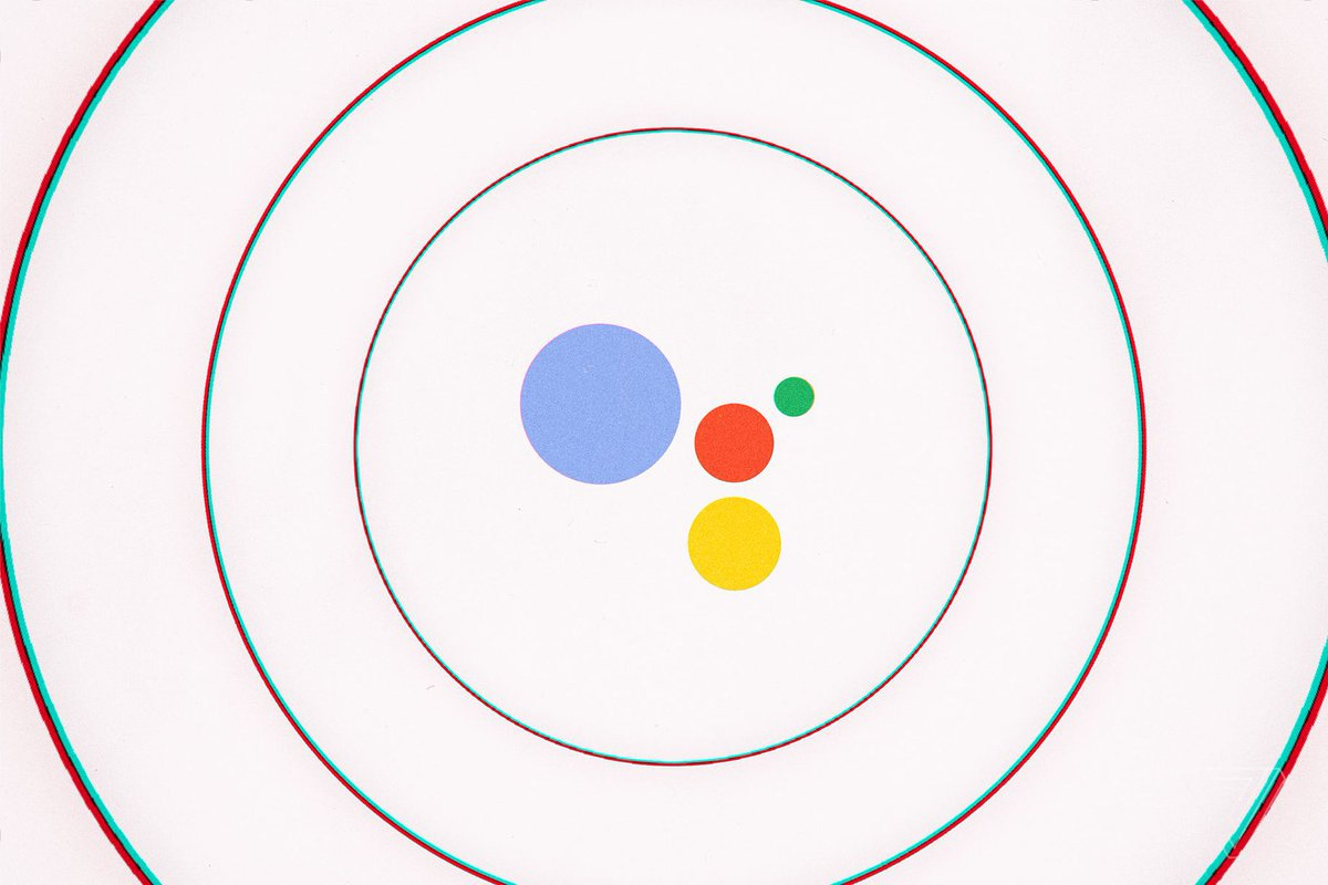 Google Assistant's interpreter mode is coming to phones today