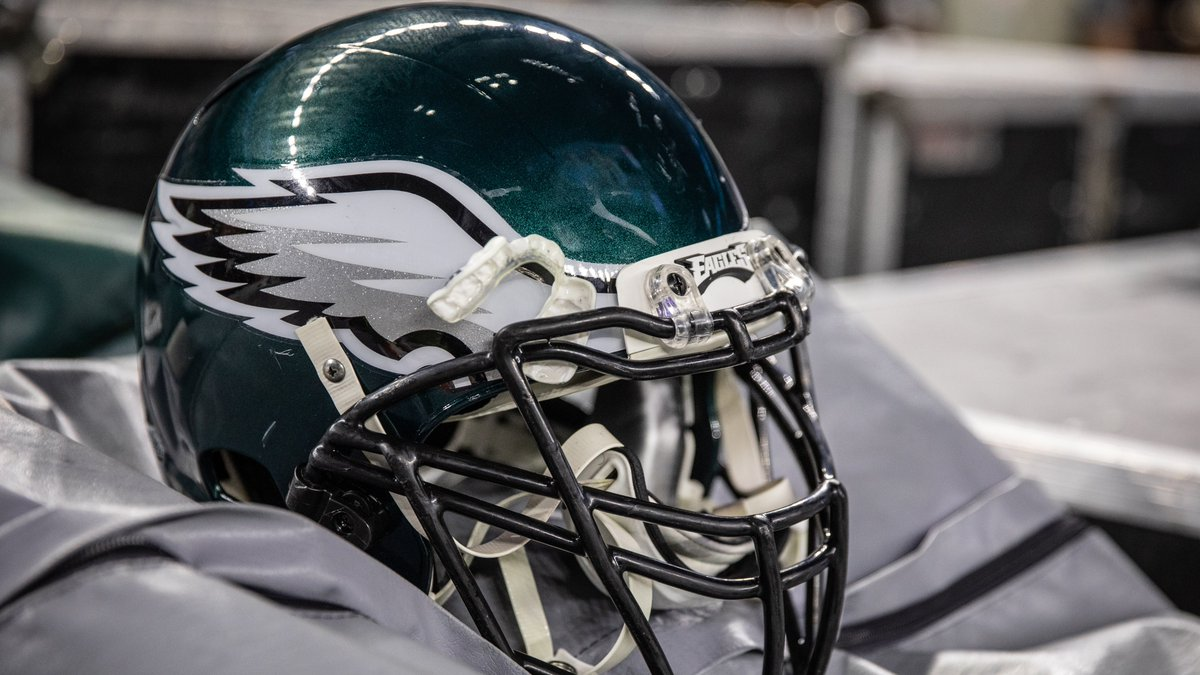 Philadelphia Eagles @Eagles