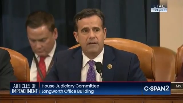 @RepRatcliffe's photo on the party