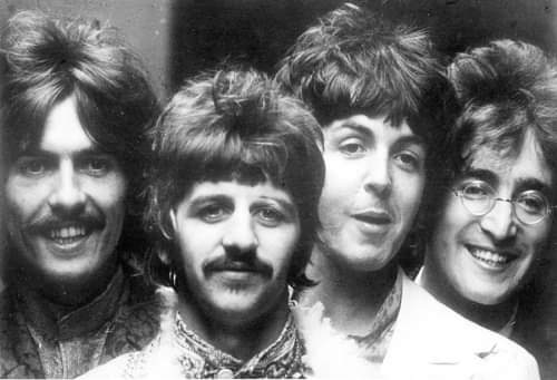 The Beatles on Our World: All You Need Is Love, 25 th june 1967