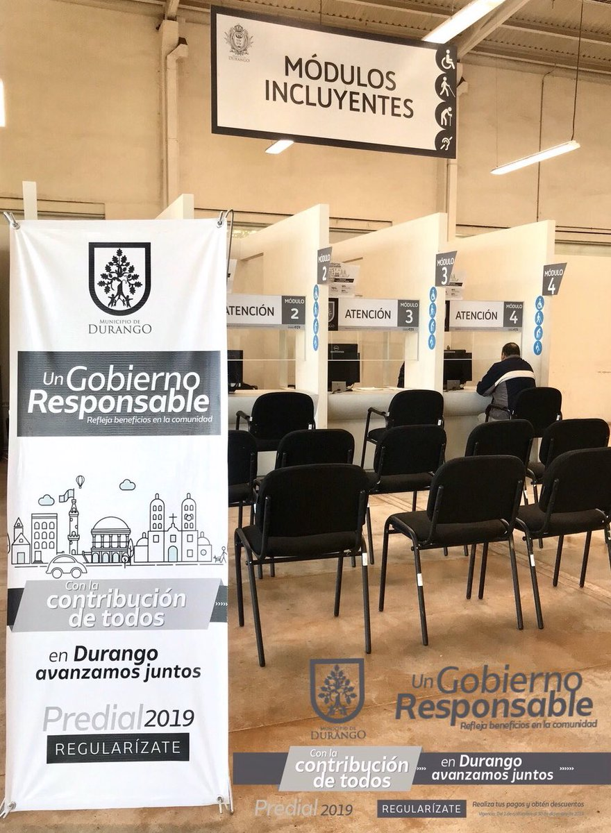Media Tweets By Administración Y Finanzas Durango Capital
