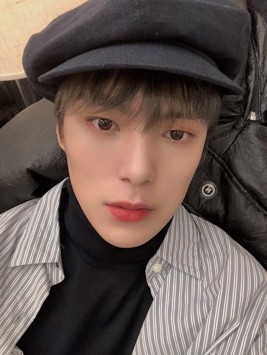 [#민혁] 안녕하세요 귀여운척해볼게요 안녕히계세요