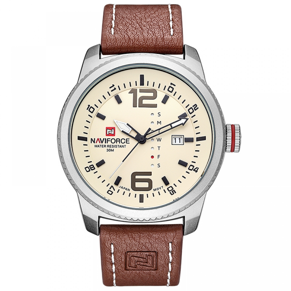 #luxurywatches #menstyle Men's Navy Style Sports Watch <br>http://pic.twitter.com/5JHCBkNb3P