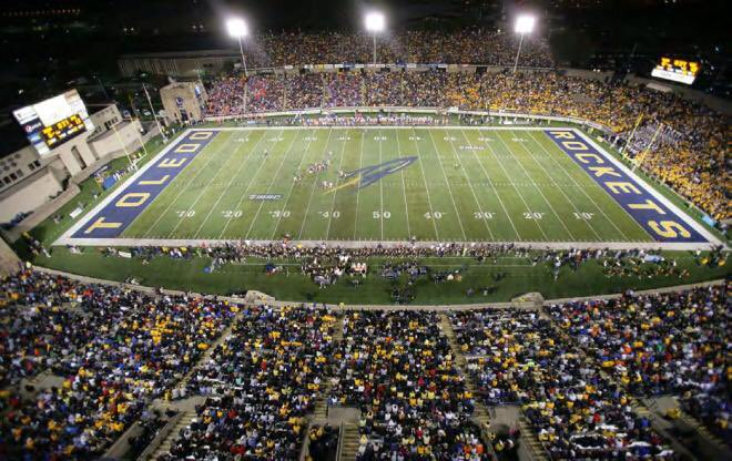 Blessed to receive an offer from The University of Toledo #weball @CoachNCole 🚀