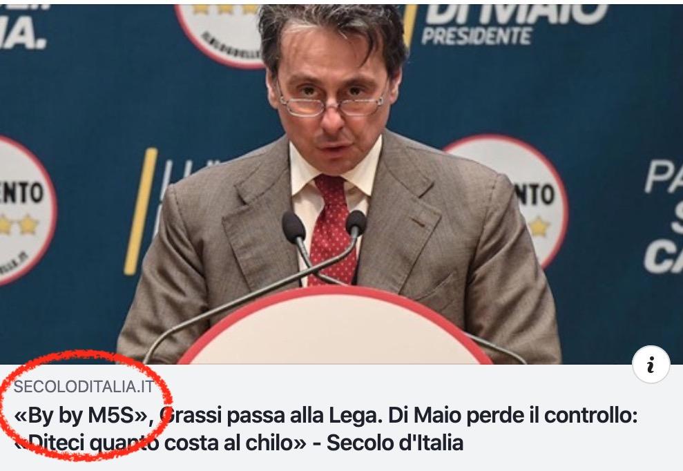#Grassi