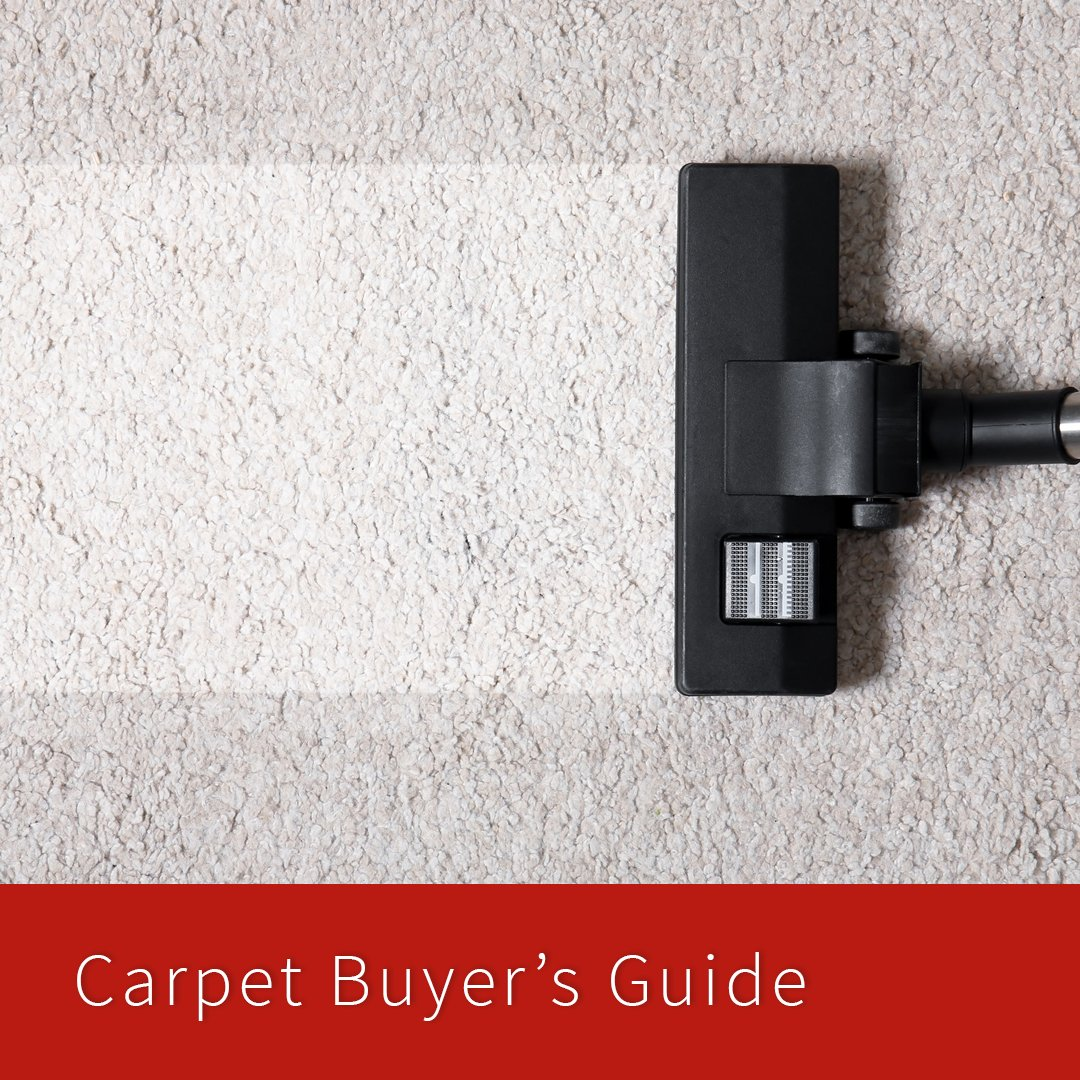 When we work with our customers, the first thing we do is listen. We want to know what your needs are, if you own pets, or have an active #family running around. If you're still unsure about buying new #carpet, check out our handy Carpet Buyer's Guide: