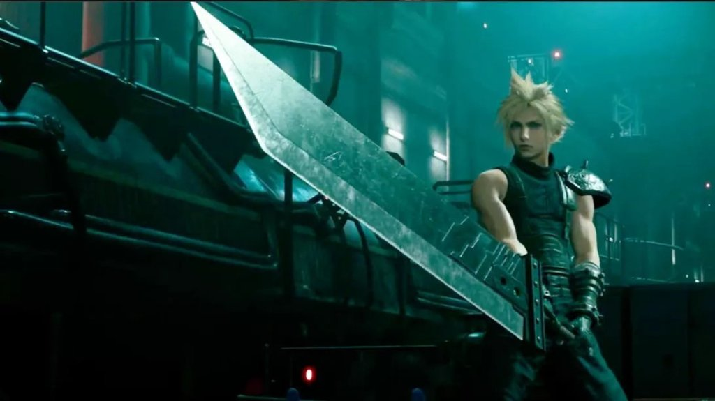 A new Final Fantasy VII Remake trailer will air during the Game Awards 2019tonight https://finalweapon.net/2019/12/12/a-new-final-fantasy-vii-remake-trailer-will-air-during-the-game-awards-2019-tonight/…
