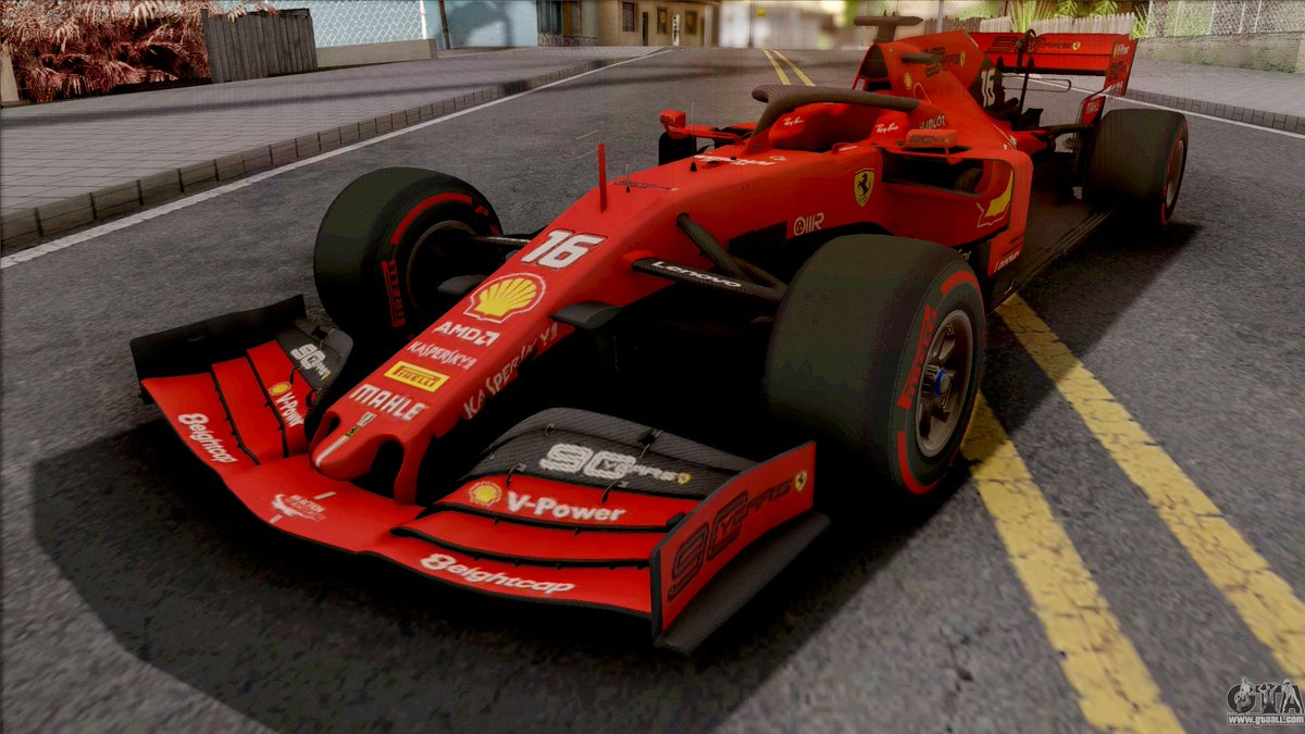 Ferrari SF90 F1 2019 Low Poly for GTA San Andreas https://www.gtaall.com/gta-san-andreas/cars/121399-ferrari-sf90-f1-2019-low-poly.html …