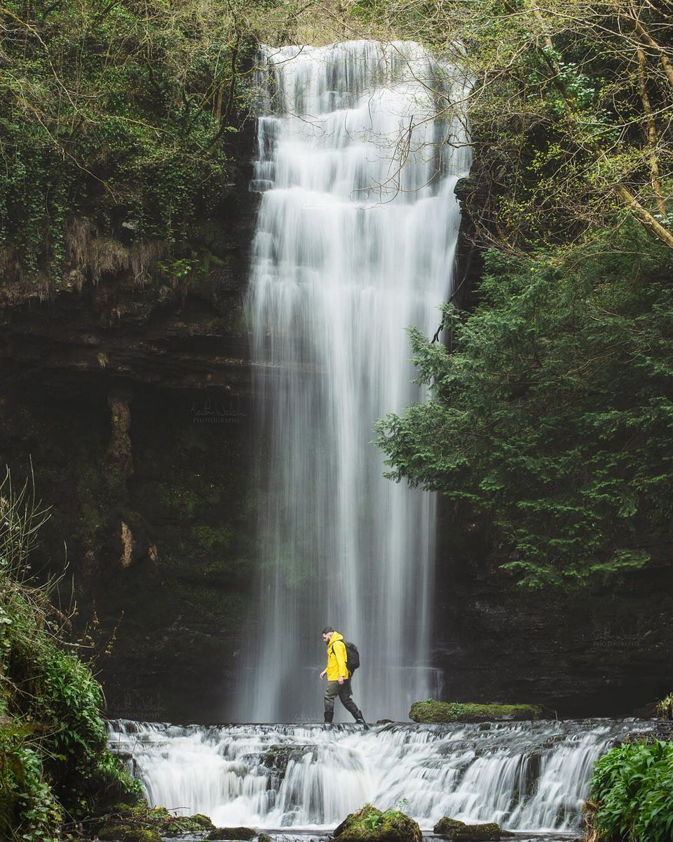 Sorry American RnB group, TLC, but we may just ignore your advice this time…   Glencar Waterfall, County Leitrim  📸