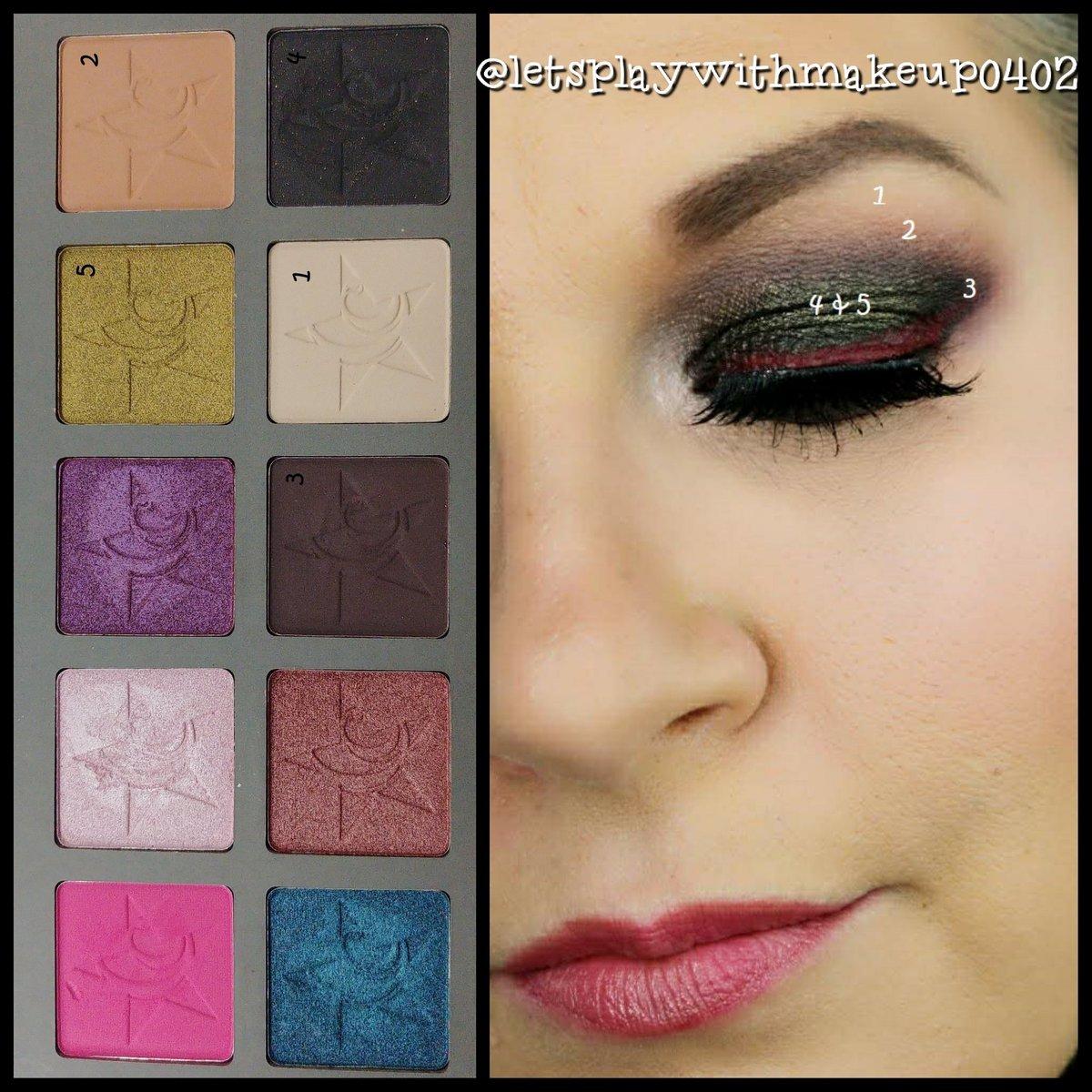 MOTD - @ccolorcosmetics Unisex 2 Palette #pictorial #makeuppictorial #motd #fotd #eotd #makeupaddict #beauty #makeup #mommymakeup #instaglam #instamakeup #eyeshadowlooks #eyelooks #ilovemakeup #mua #makeupjunkie #makeuplook #makeuplove #makeupartist #canadiangirl #canadianmua