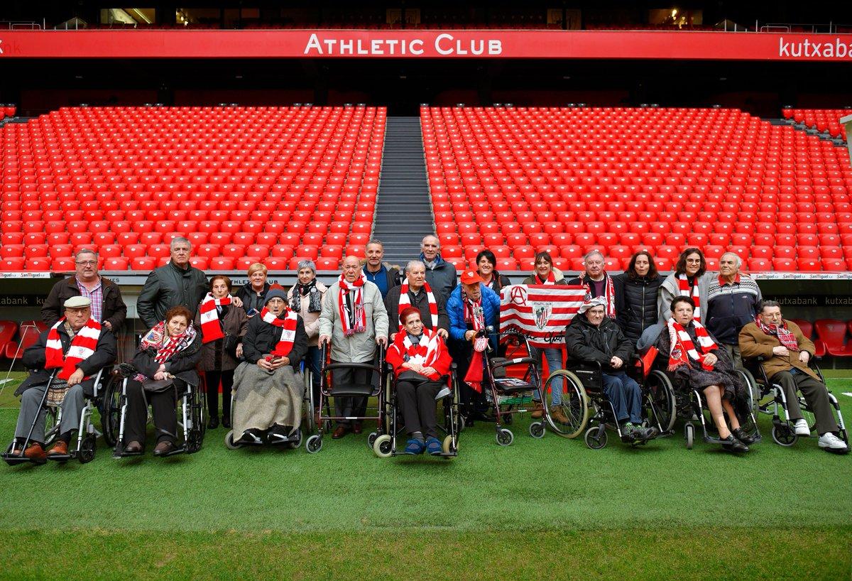 Athletic Club @AthleticClub