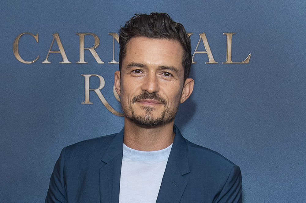 Replying to @DEADLINE: Orlando Bloom Inks First-Look Deal With Amazon Studios