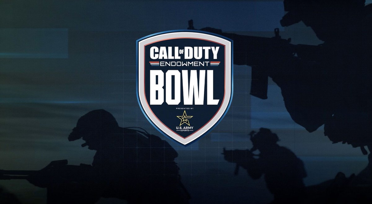 Join top streamers and the US Army Esports team for the first ever #CODEBowl on December 13 at 10AM PST! Heres how to watch, intel on the event, and how you can help support vets: bit.ly/2RWhwIj #CallofDuty @CODE4Vets