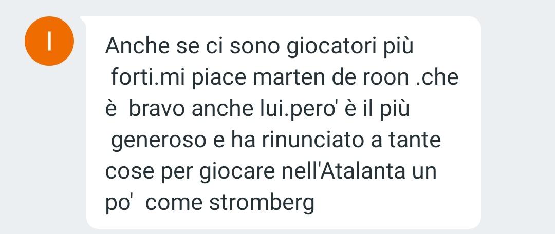 #Atalanta