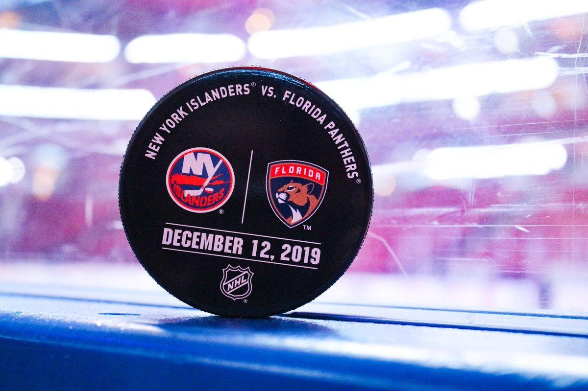 New York Islanders @NYIslanders