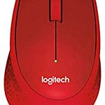 Image for the Tweet beginning: Logitech M330 Silent Plus Wireless