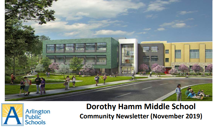 New 🚧construction🚧 update for <a target='_blank' href='http://twitter.com/DHMiddleAPS'>@DHMiddleAPS</a> shows some great progress on the new 3-story addition!!  <a target='_blank' href='https://t.co/WR8BFEoXy8'>https://t.co/WR8BFEoXy8</a>   <a target='_blank' href='http://twitter.com/dhms_ptsa'>@dhms_ptsa</a> <a target='_blank' href='http://twitter.com/EllenSmithAPS'>@EllenSmithAPS</a> <a target='_blank' href='http://search.twitter.com/search?q=StratfordProject'><a target='_blank' href='https://twitter.com/hashtag/StratfordProject?src=hash'>#StratfordProject</a></a> <a target='_blank' href='https://t.co/fngzH4BYft'>https://t.co/fngzH4BYft</a>