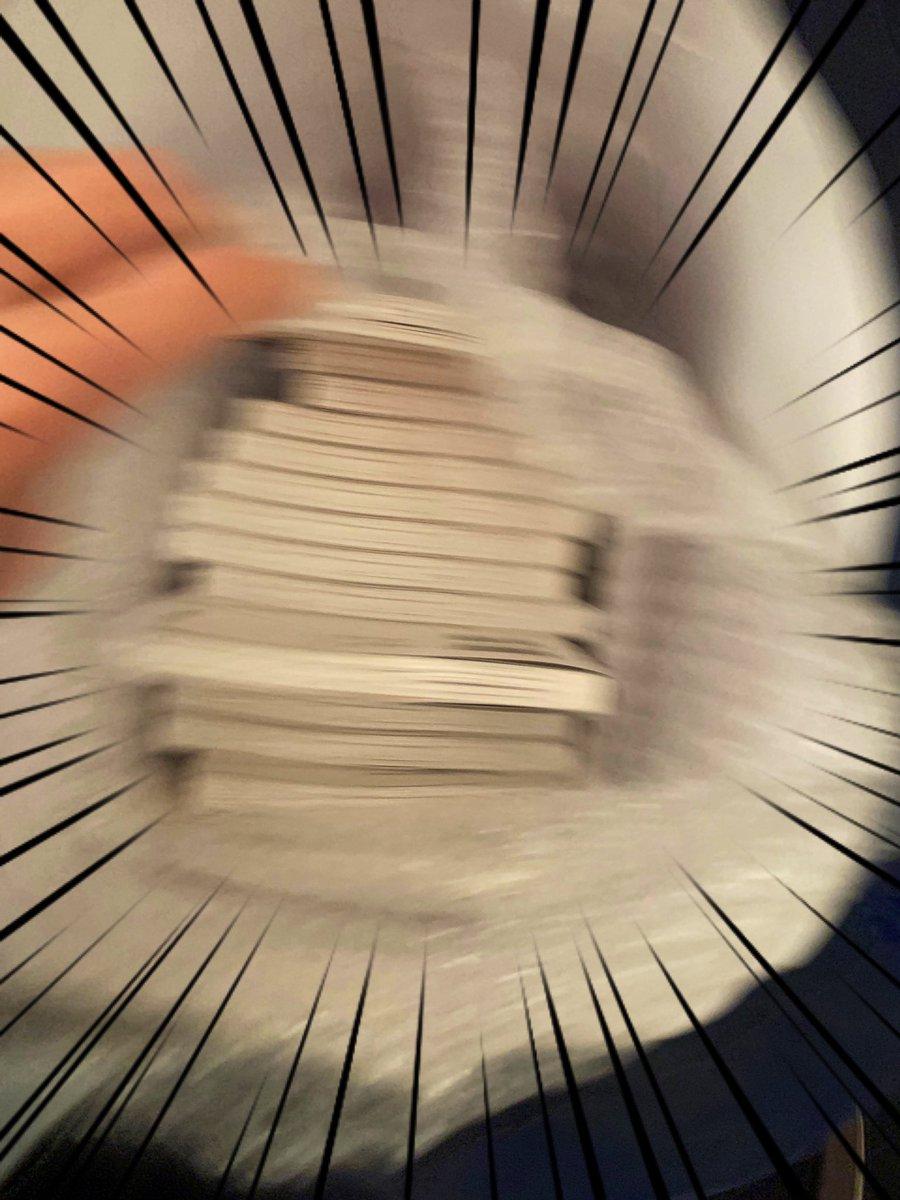 うおおおおおおおお#ヲタ恋8巻発売#ノルマ達成#開封の儀#宣伝がヘタ