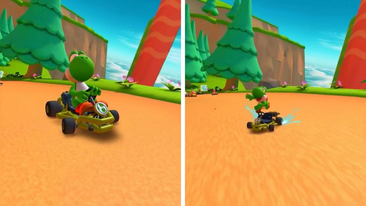 You've won a few Cups, unlocked some characters, and earned tons of cool kart parts.But to help you get a real edge in #MarioKartTour, we've put together a few helpful tips.Take a look: https://t.co/dxFFpqdI6i