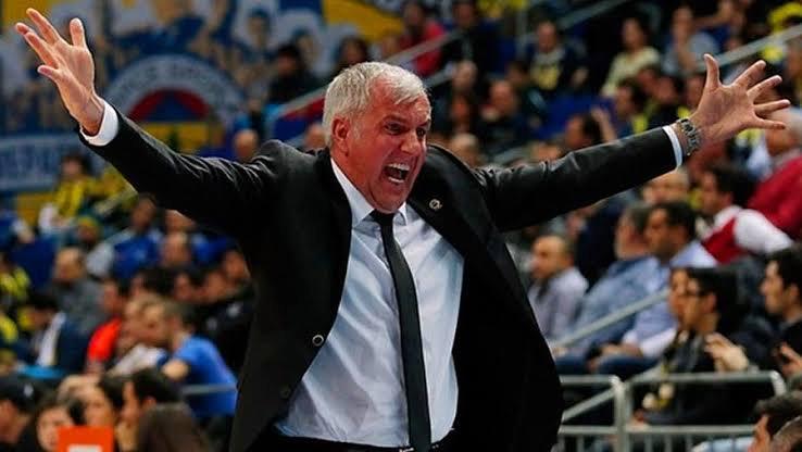 Obradovic, bütçeler eşitlendikten sonra bir kez daha Ergin Atamana ezildi. Bu sezon 13. maçta 8. mağlubiyetini aldı.   💰