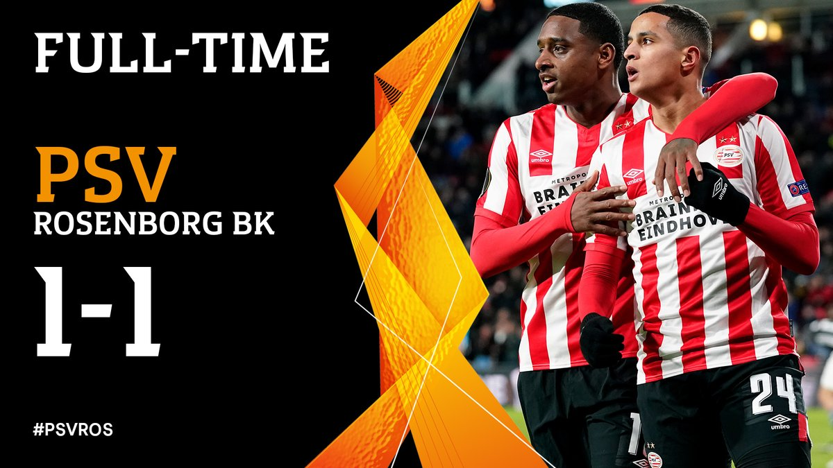 Thats it. Ihattaren ⚽ #PSVROS