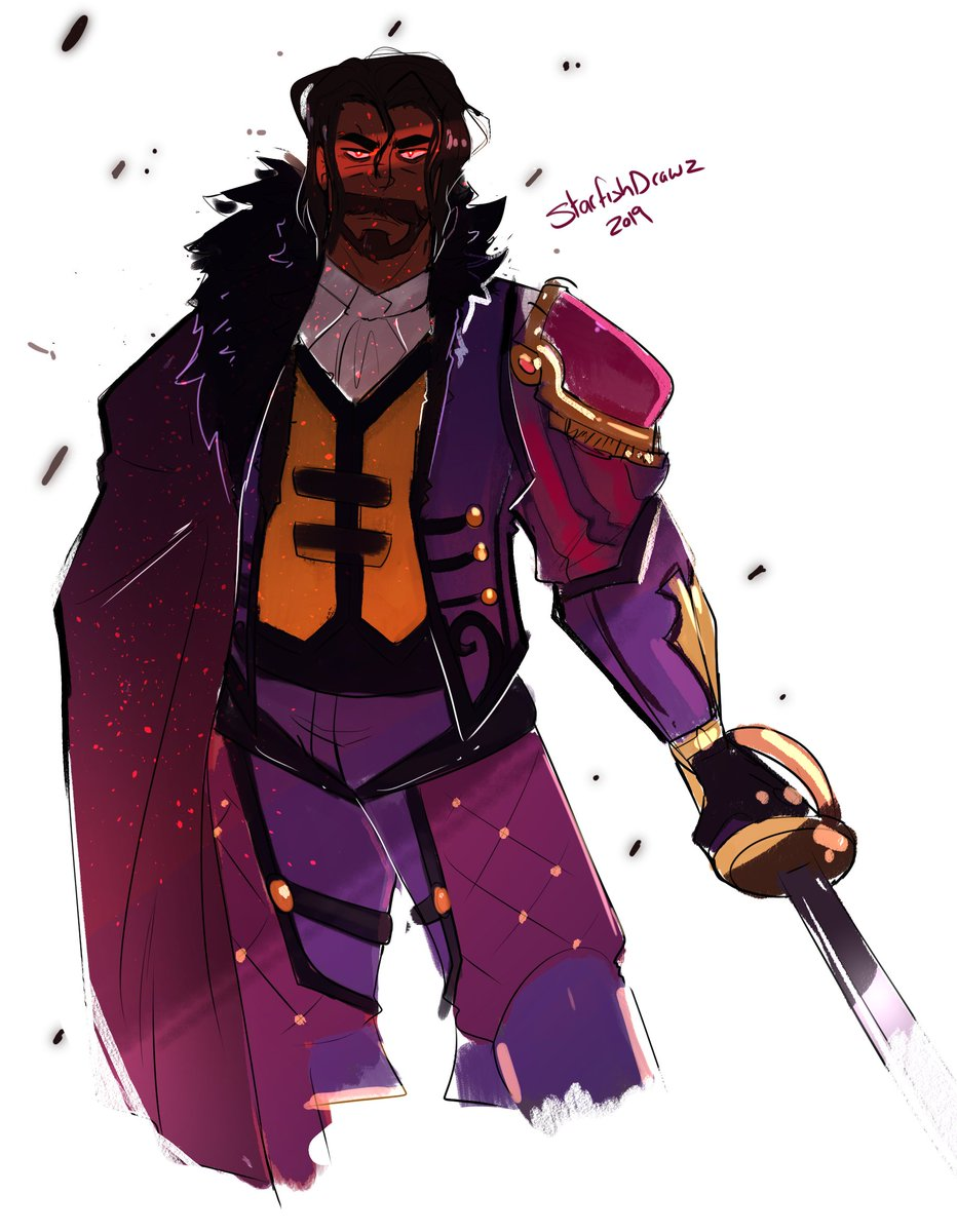 I reeeeeallay like this outfit #reaper #overwatch <br>http://pic.twitter.com/bAwrGt0CpT