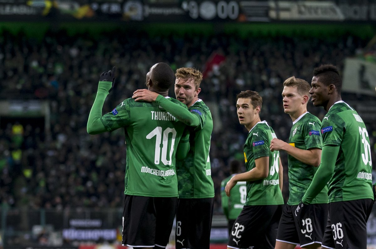 He protec He attac But most importantly He at Gladbac    @MarcusThuram  #BMGIBFK 1-0