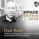 Image for the Tweet beginning: Para el Profesor Dan Roth,