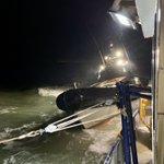 Image for the Tweet beginning: #Noordzee #visserij #kust  Oefening met